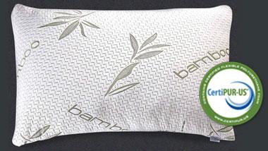 Benefits of bamboo pillow